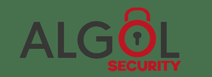 ALGOL Security Logo